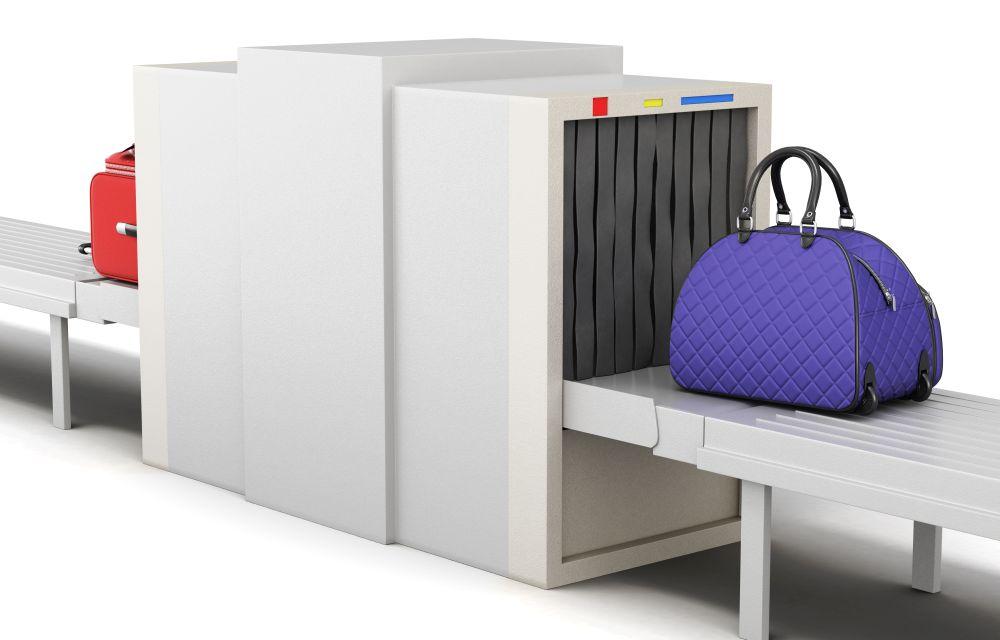 Bag Scanner