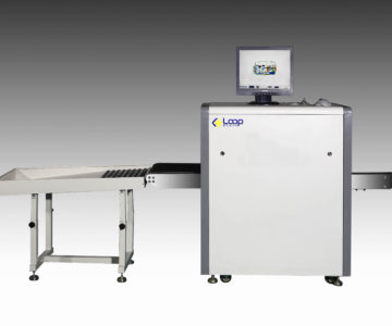 Loop-scano-100-X-ray-Baggage-scanner